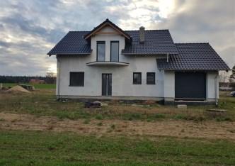 dom na sprzedaż - Lipno, Smyczyna