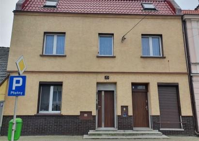 dom na sprzedaż - Krobia, Powstańców Wielkopolskich