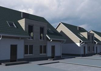 dom na sprzedaż - Leszno, Zatorze